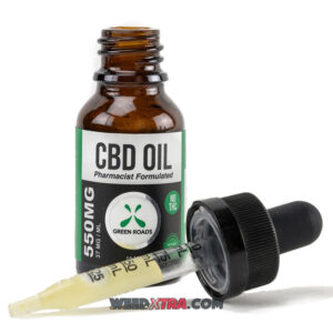 Green Roads CBD Oil Grams is an odorless and tasteless low dosage cannabidiol oilextract perfect for CBD beginners. Buy CBD Oil 550mg online