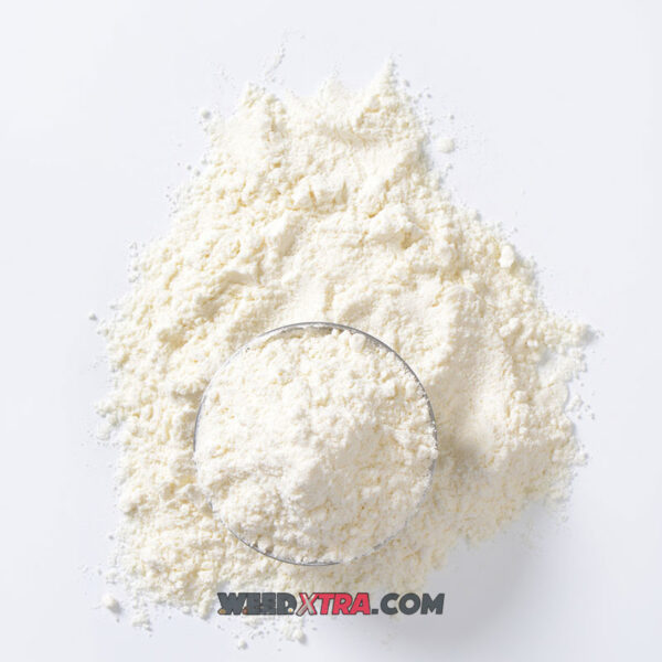 CBD isolate is a fine white powder containing 99% pure CBD derived from pure industrial hemp oil extracted from mature stalks of the plant