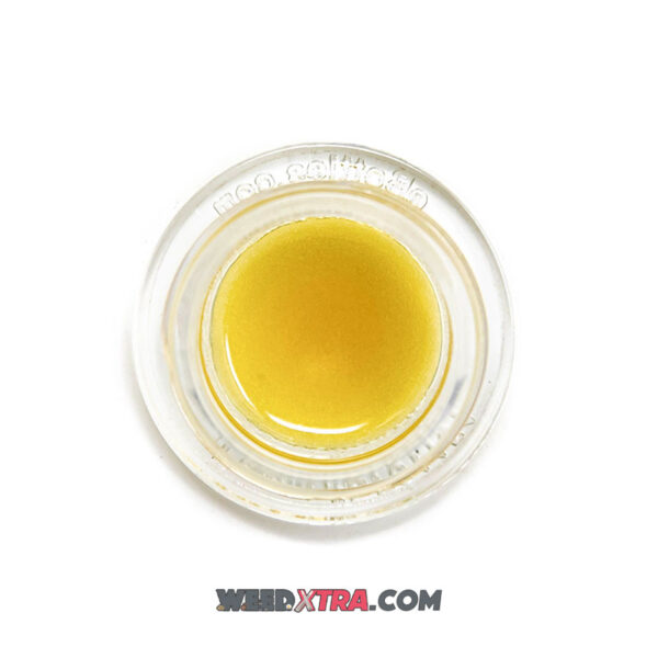 Watermelon Rosin is an indica strain with dense buds valued for their high THC content and relaxing effects, useful as a sleeping aid.