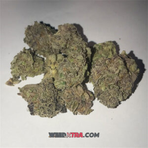 Blissful wizard strain is a Girl Scout Cookies offspring, that provides a powerful yet happy and euphoric high. Blissful is Perhaps the strongest marijuana strain available, with a 34% THC level that will leave marijuana enthusiasts feeling happy and energized.