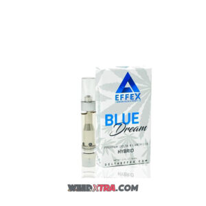 Buy Premium Blue Dream Delta 8 THC Cartridge is second to none. Blue Dream is a Sativa-dominant hybrid made by crossing Blueberry with Haze.